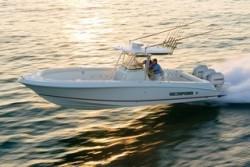 2009 - Wellcraft Boats - 35 Tournament