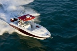 2009 - Wellcraft Boats - 30 Sport