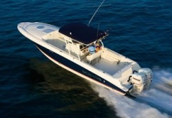 2009 - Wellcraft Boats - 35 Sport