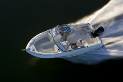 2010 - Wellcraft Boats - 210 Sportsman