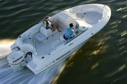 2011 - Wellcraft Boats - 180 Sportsman