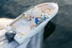 2011 - Wellcraft Boats - 210 Sportsman