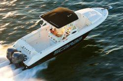 2011 - Wellcraft Boats - 30 Sport
