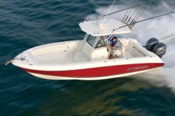 2011 - Wellcraft Boats - 30 Tournament