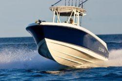 2011 - Wellcraft Boats - 35 Tournament