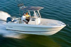 2012 - Wellcraft Boats - 210 Fisherman