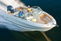 2012 - Wellcraft Boats - 210 Sportsman