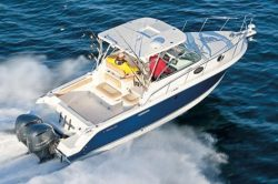 2012 - Wellcraft Boats - 290 Coastal