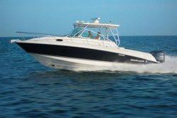 2012 - Wellcraft Boats - 340 Coastal