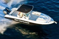 2012 - Wellcraft Boats - 30 Sport