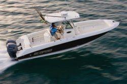 2012 - Wellcraft Boats - 30 Tournament