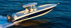 2012 - Wellcraft Boats - 35 Sport