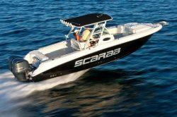 2013 - Wellcraft Boats - 30 Sport