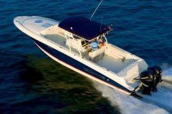 2013 - Wellcraft Boats - 35 Sport