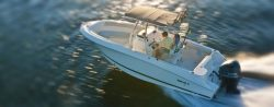 2013 - Wellcraft Boats - 252 Fisherman