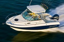 2013 - Wellcraft Boats - 210 Coastal