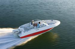 2014 - Wellcraft Boats - 180 Sportsman