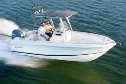2014 - Wellcraft Boats - 252 Fisherman
