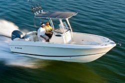 2014 - Wellcraft Boats - 210 Fisherman