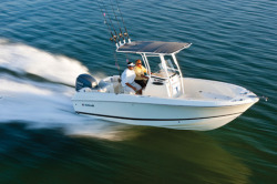 2015 - Wellcraft Boats - 220 Fisherman