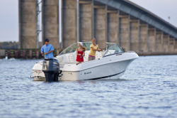 2015 - Wellcraft Boats - 220 Sportsman