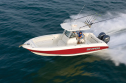 2015 - Wellcraft Boats - 30 Scarab Offshore Tournament