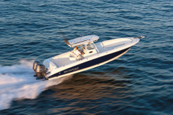 2015 - Wellcraft Boats - 35 Scarab Offshore Tournament