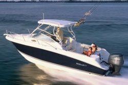 2015 - Wellcraft Boats - 252 Coastal