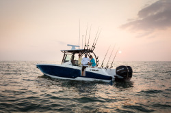 2017 - Wellcraft Boats - 302 Fisherman