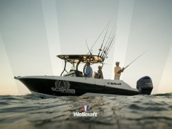 2017 - Wellcraft Boats - 302 Scarab Offshore