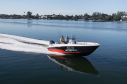 2017 - Wellcraft Boats - 222 Scarab Offshore