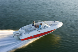 2017 - Wellcraft Boats - 180 Sportsman