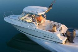 2017 - Wellcraft Boats - 232 Coastal