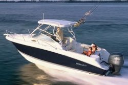 2017 - Wellcraft Boats - 252 Coastal