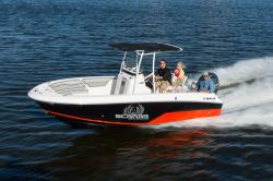 2018 - Wellcraft Boats - 202 Fisherman