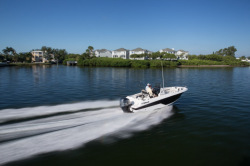 2018 - Wellcraft Boats - 222 Fisherman