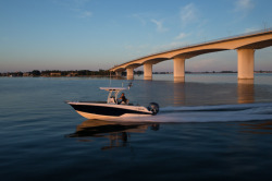 2018 - Wellcraft Boats - 242 Fisherman