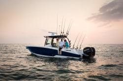 2018 - Wellcraft Boats - 302 Fisherman
