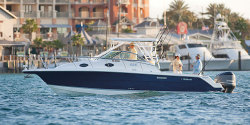 2018 - Wellcraft Boats - 290 Coastal