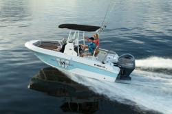 2020 - Wellcraft Boats - 182 Fisherman