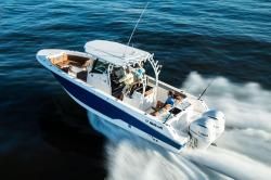 2020 - Wellcraft Boats - 302 Fisherman