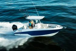 2020 - Wellcraft Boats - 242 Fisherman