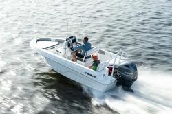 2020 - Wellcraft Boats - 162 Fisherman