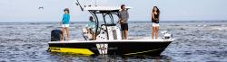 2020 - Wellcraft Boats - 241 Bay