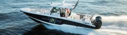 2020 - Wellcraft Boats - 352 Fisherman