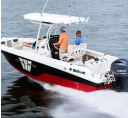2020 - Wellcraft Boats - 222 Fisherman