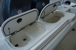 Wellcraft Boats 32 Tournment Center Console Boat