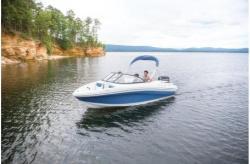 2019 Tahoe Pontoons 450 TS LaGrange GA