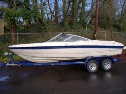 2004 - Bayliner Boats - 205 BR