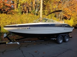 2017 - Crownline Boats - 205 SS
